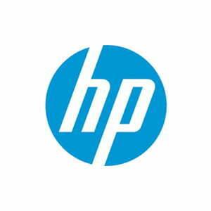 לוגו HP